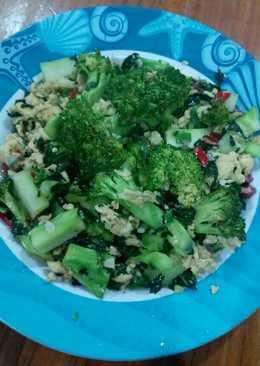 Orak Arik brokoli