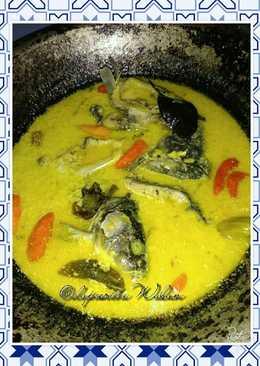 Gulai Ikan Mas 😘