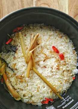 Apa Kamu Ingin Melihat Resep Nasi Liwet Ricecooker Terpopuler