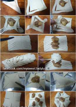 33. Puff Pastry Step by Step