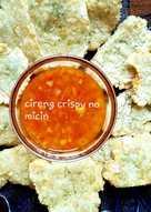 Cireng crispy no micin