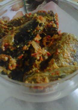 Ikan Cuwe Bumbu Gulai