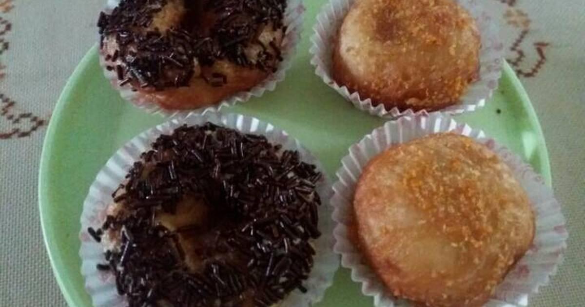 Resep Cake Tanpa Telur Jtt: Roti Goreng Tanpa Telur