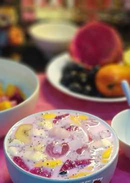 Sop buah #BikinRamadanBerkesan