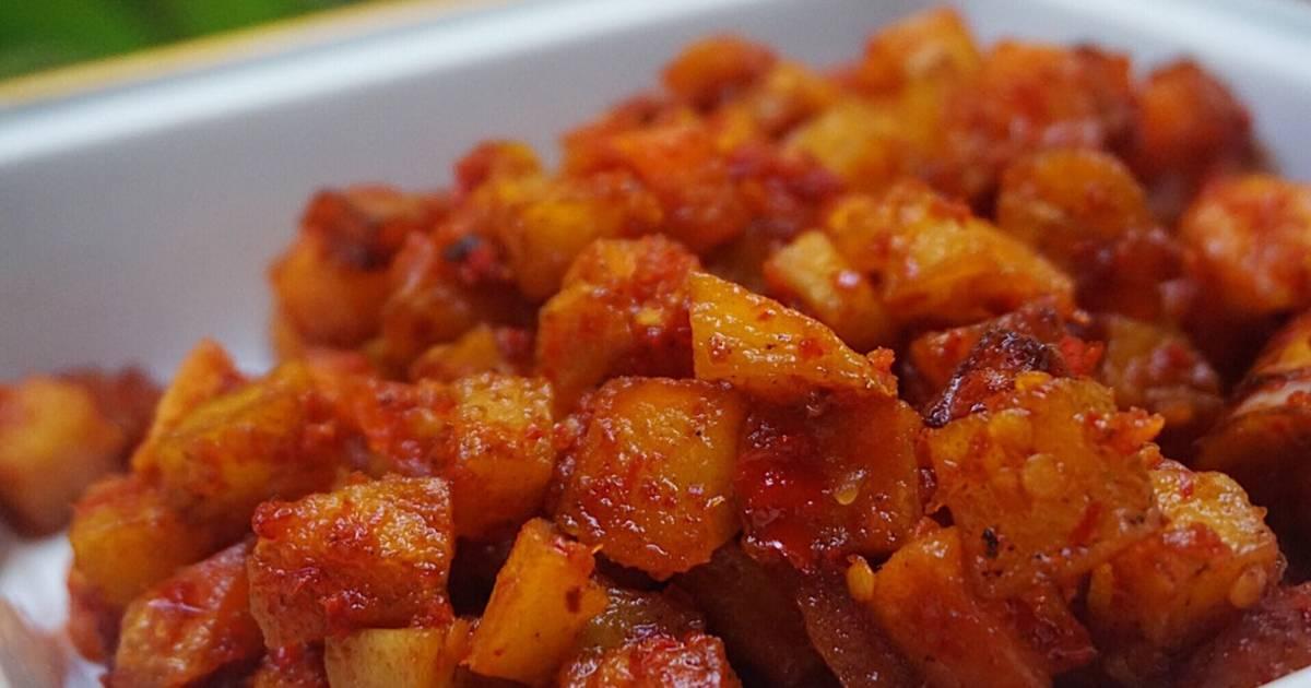 21.240 resep masakan bahan dasar kentang enak dan ...