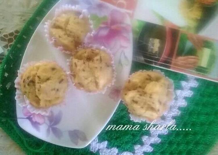 Resep Cake Kukus Gula Palem: Resep # Bolu Kukus Gula Merah Bintik Meises Oleh