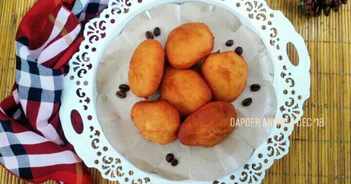 Resep Kue Bantal Ncc: 109 Resep Cara Membuat Kue Bantal Enak Dan Sederhana