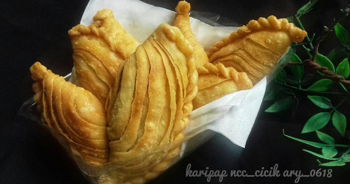Resep Cake Pisang Ncc Fatmah Bahalwan: 693 Resep Fatmah Bahalwan Enak Dan Sederhana