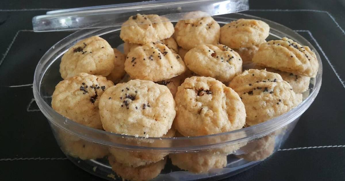 kue oatmeal tanpa oven   106 resep   cookpad