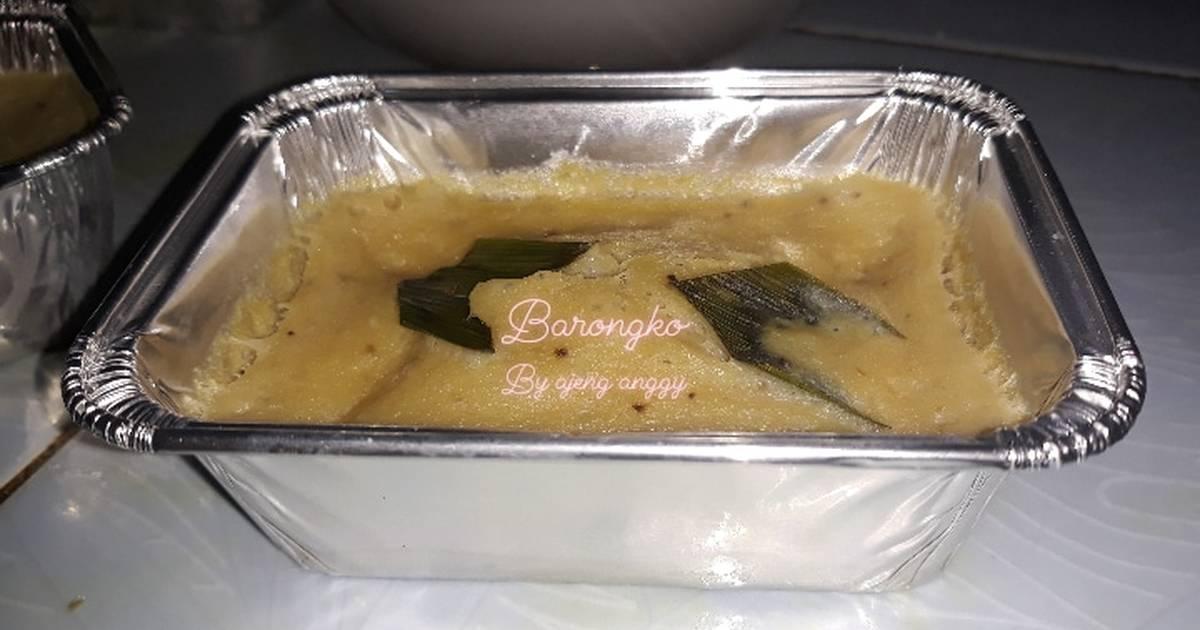 Resep Kue Jadul Tradisional: 274 Resep Kue Tradisional Sulawesi Selatan Enak Dan