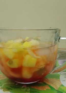 Es buah sederhana