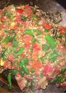 Ikan Nila sambal pecak