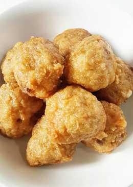 Baso Goreng Udang Ayam
