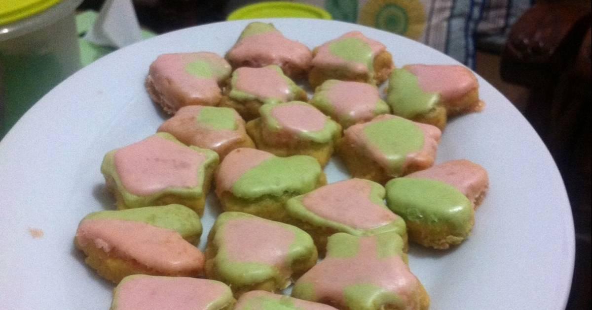 Resep Cookies Manis