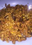 Nasi goreng babi kecap