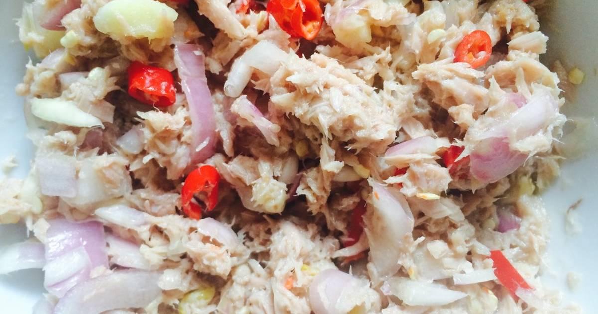 264 resep sambal mentah maknyus enak dan sederhana   cookpad
