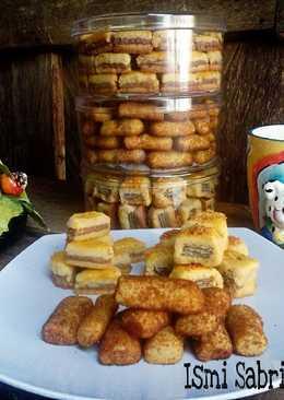 92 resep kue kering palm suiker enak dan sederhana - Cookpad