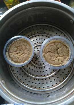Barongko Sederhana Tanpa Telur (1y+)