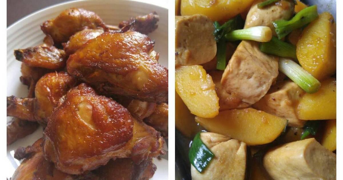 2 resep tawkua enak dan sederhana   cookpad