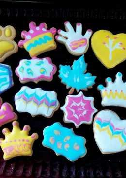 Icing Cookies/kukis hias