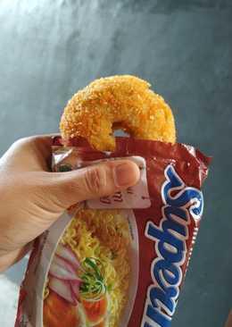 Donut Supermie