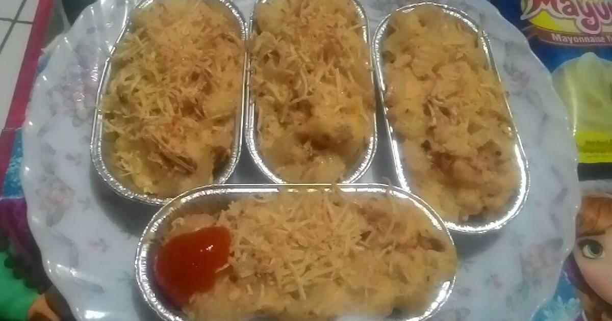 2 resep macaroni schoteel enak dan sederhana   cookpad