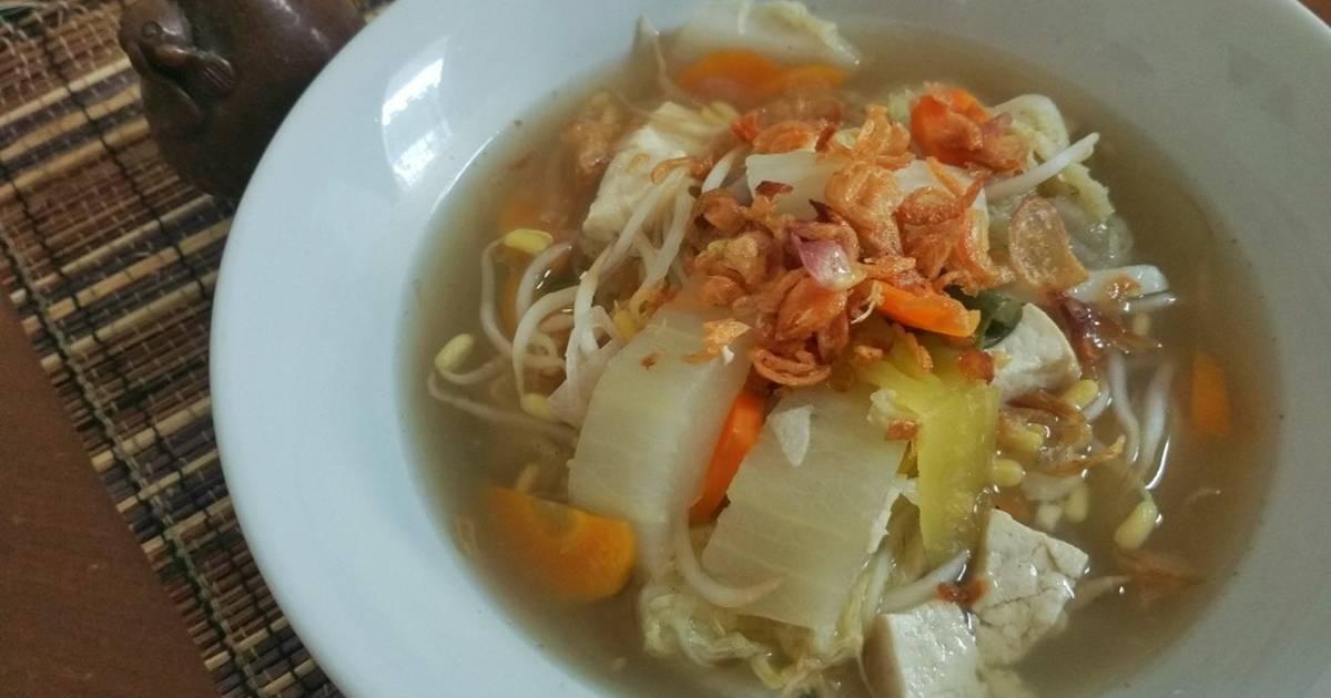 Resep Oseng Oseng Labu Siam
