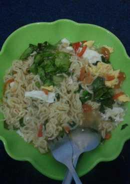 Indomie Sayuran