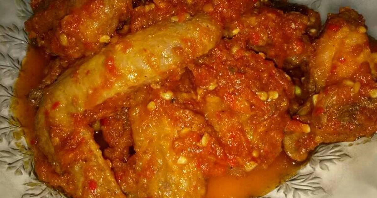 Resep Ayam Crispy Tepung Bumbu - About Quotes t