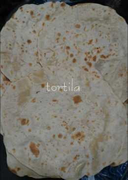 Tortila / kulit kebab