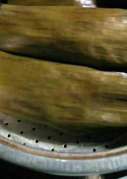 Pepes Ikan Nila Sederhana