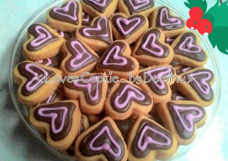 Loves Cookie