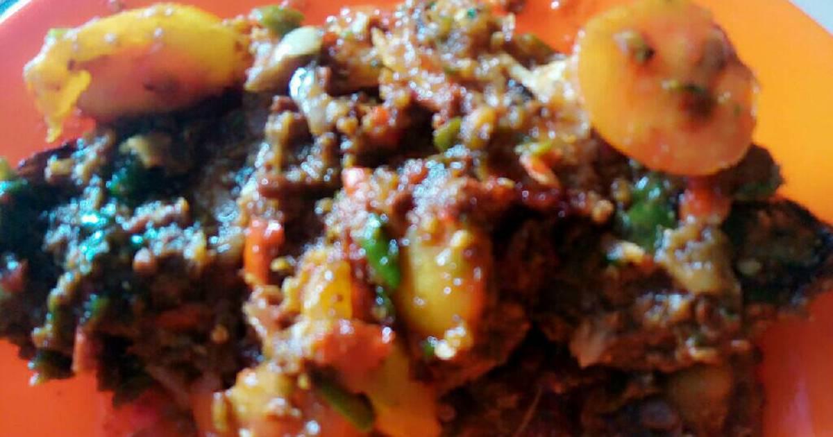 masakan berat   295 152 resep   cookpad