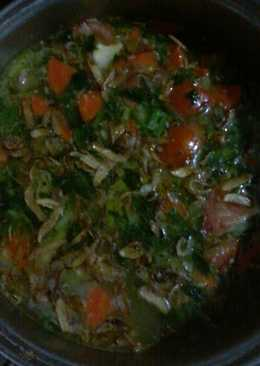 Sup Ayam.