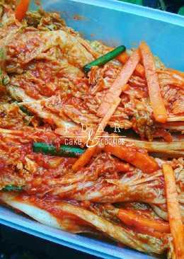 Kimchi / 김치