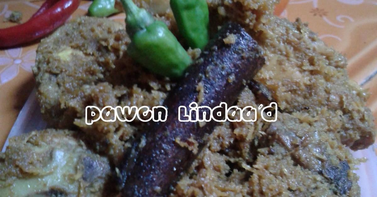 ayam gepuk   14 resep   cookpad