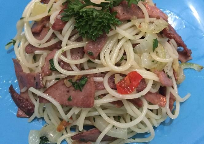 Resep Appetizer Khas Eropa Food Counter Blog