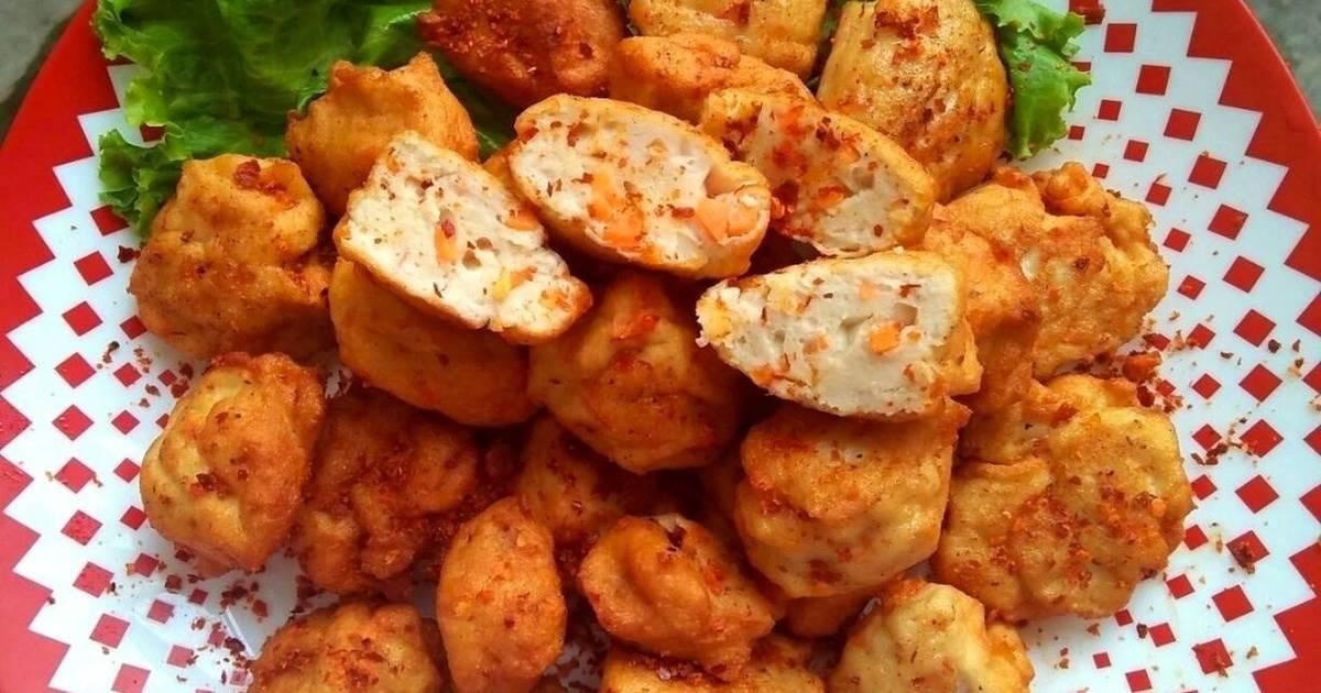 Kobe Bon Cabe (Boncabe) Sambal Tabur (Sprinkle Chili Flakes) Level 30, 40 Gram