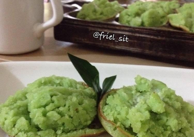 resep carabikang daun suji oleh frielingga sit cookpad