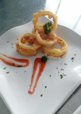 Onion Rings