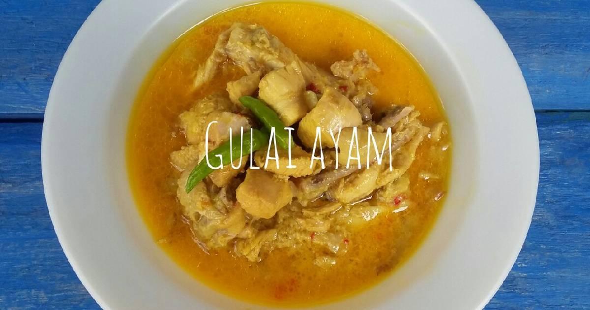 Resep Sahur Praktis dan Simple, Ayam Tomat Aroma