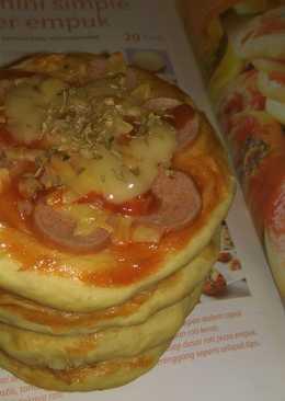 Pizza Mini Empuk