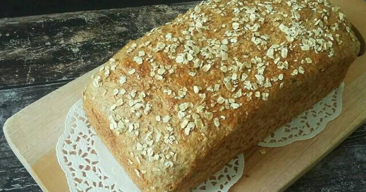 5 Tips Memilih Roti Gandum yang Berkualitas Baik