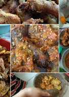 Ayam Geprek Seuhah