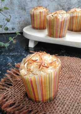 Eggless Muffin Tape #beraniBaking