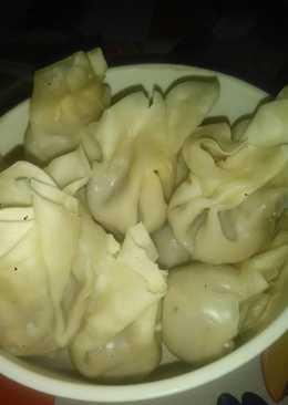 Siomay/Batagor ikan tongkol simpel