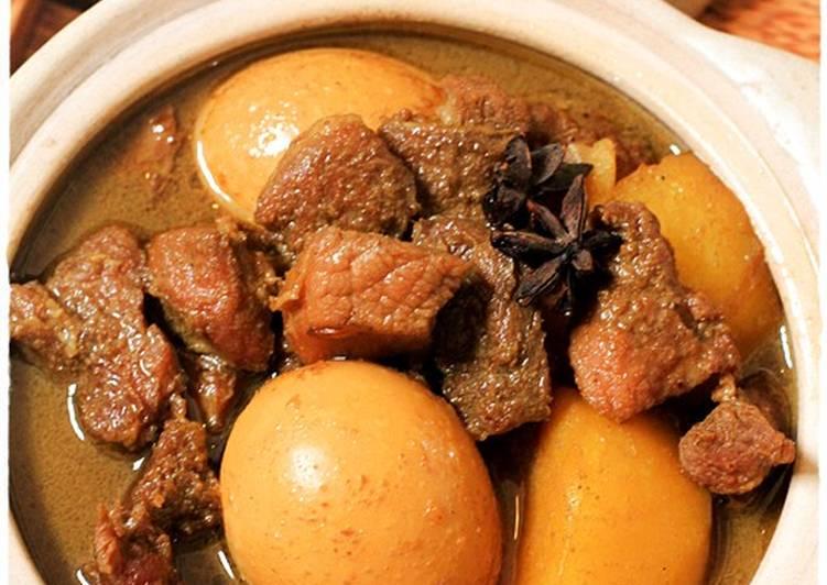 Babi Cin Chinese Food Rumahan Ala Semarang Jawa Tengah