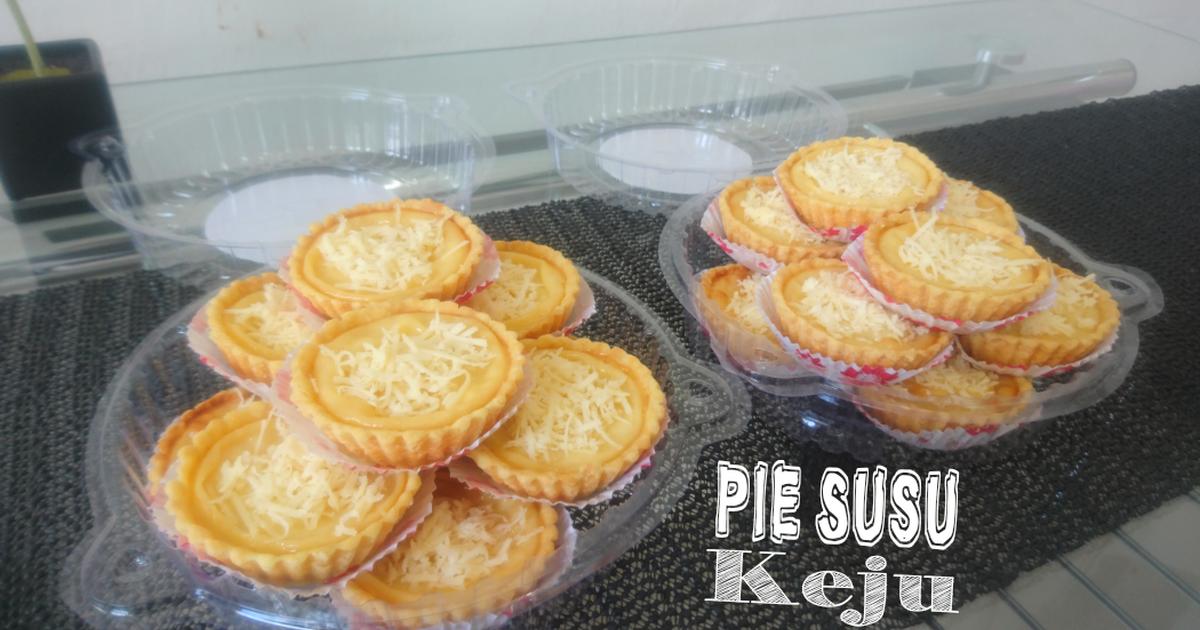 Resep Cake Tart Ncc: 28 Resep Tart Mini Keju Enak Dan Sederhana