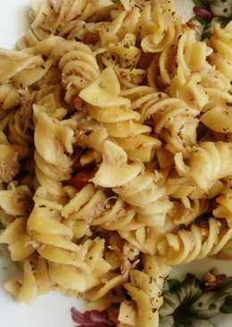 Image Result For Resep Pasta Dengan Jamur Smoked Beef Saus Putih