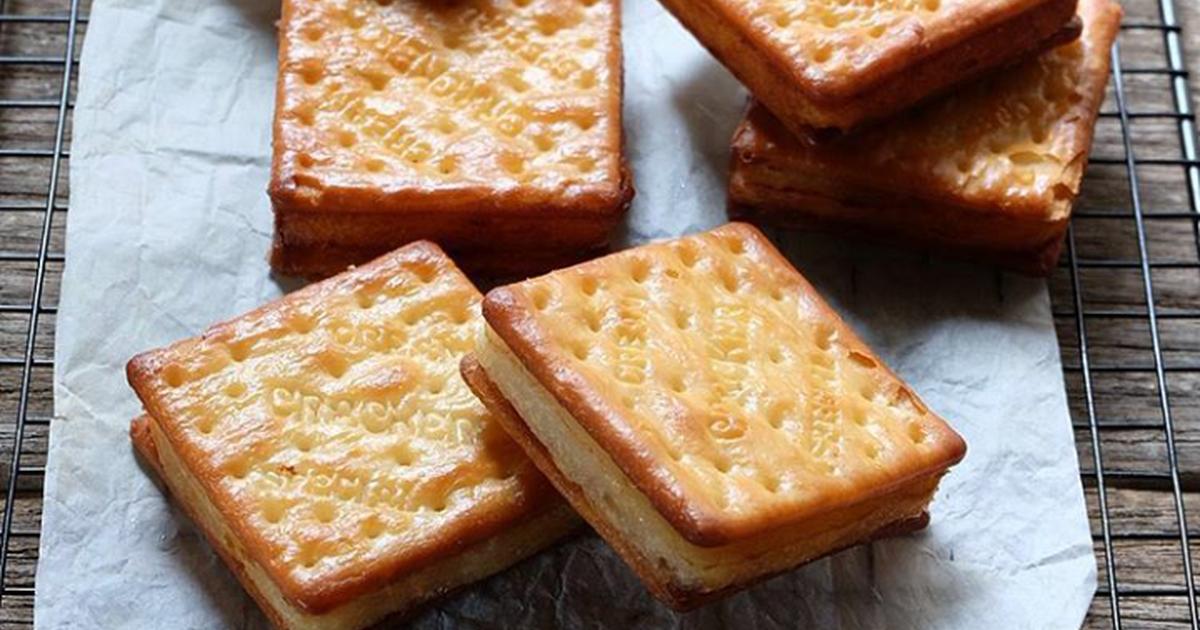 Image Result For Crackers Biskuit